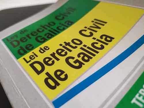 Ley-derecho-civil-galicia. herencia-legítima