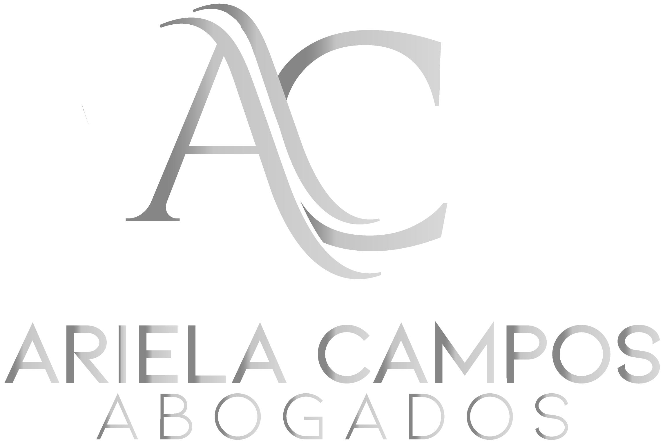 ARIELA CAMPOS abogados