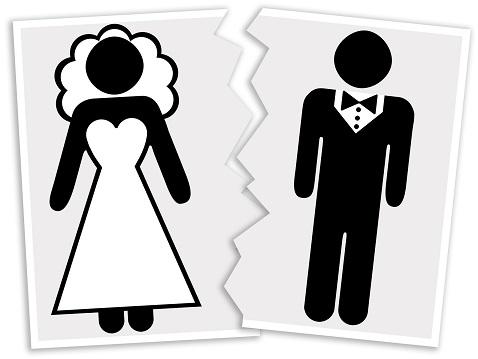 Tipos de divorcio. Ariela campos abogados